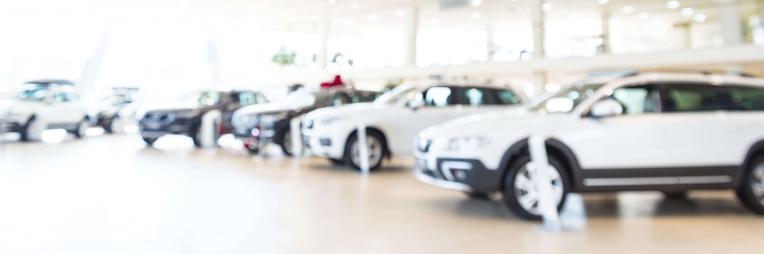 Secure Your Dealership